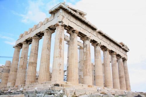 Akropolis Eichstätt