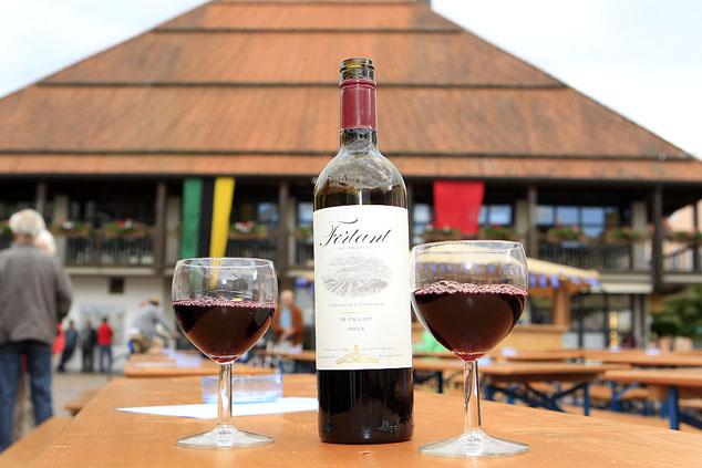 Köln Weinfest