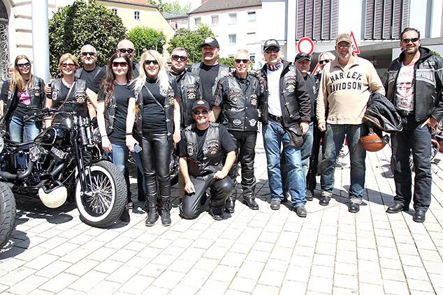 Harley treffen mannheim