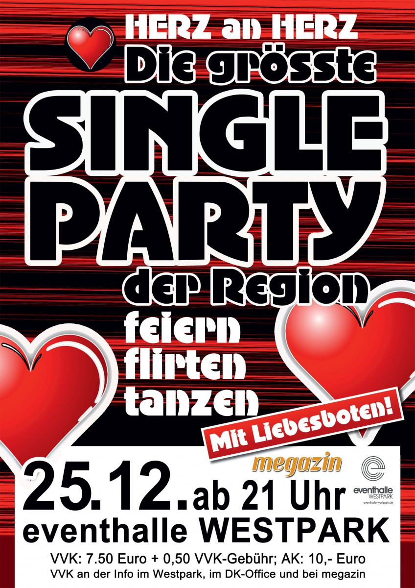 Single party ingolstadt 25.12