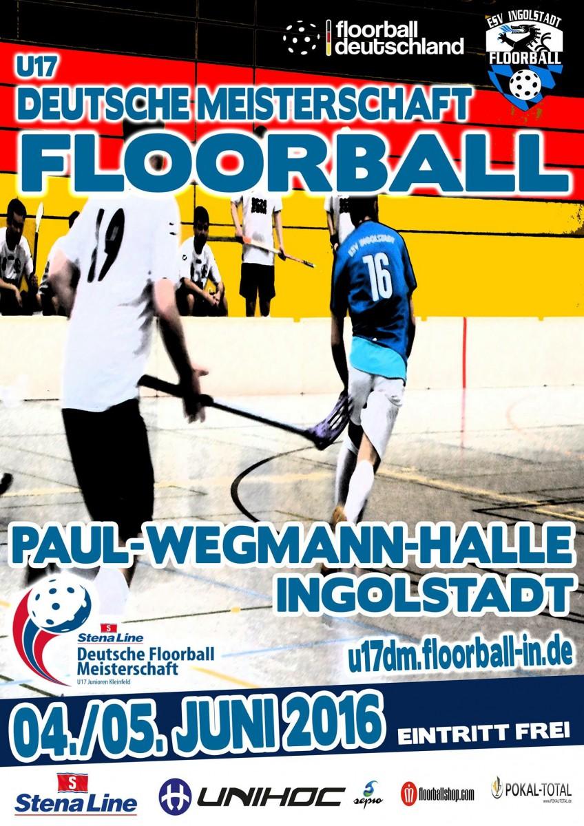 Paul Wegmann Halle Ingolstadt