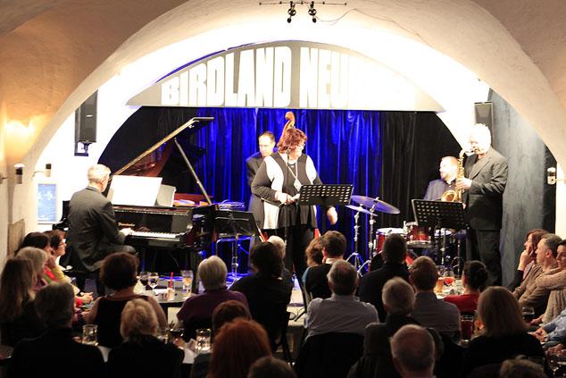 Jazzclub Neuburg